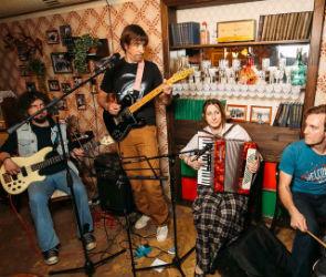 The WeWills устроят музыкальный ликбез на маскараде «Кукуруза-царица полей»