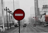 В Воронеже на пять часов перекроют участок Госпитальной улицы