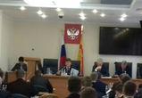 Депутаты проголосовали за публичные слушания по отмене выборов мэра Воронежа