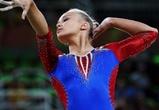 Гимнастка из Воронежа Ангелина Мельникова выступит на турнире в Швейцарии