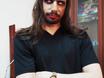 Страшно красивые: мастер-класс по гриму в преддверии Хэллоуина 149408