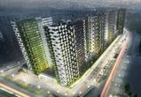 В Воронеже строят масштабный городской квартал «Троицкий»
