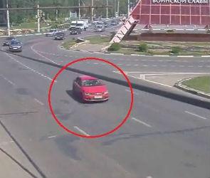 Задержан водитель, из-за которого жительница Воронежа лишилась ноги