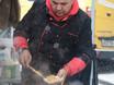 Первый фестиваль национальной кухни 149498