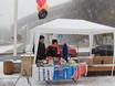 Первый фестиваль национальной кухни 149508