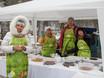 Первый фестиваль национальной кухни 149540