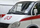 В массовой аварии на левом берегу Воронежа пострадали женщина и подросток