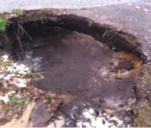 В Воронеже устранили коммунальную аварию, оставившую без воды жителей 40 домов