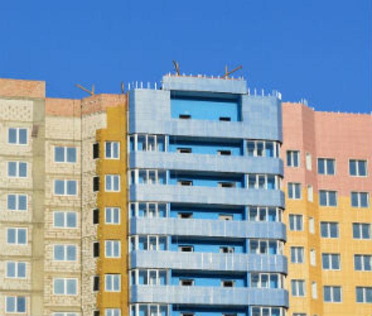 Четыре новых жилых комплекса появятся в Воронеже