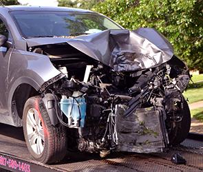 В Воронеже мастер автосервиса задержан после угона и аварии с машиной клиента