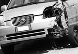 Судимый за смертельное ДТП воронежец устроил новую аварию на угнанной машине