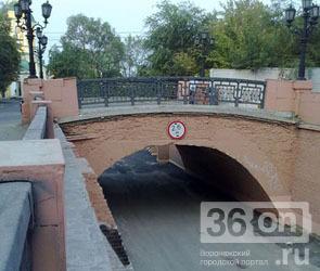 8 ноября в Воронеже на шесть часов перекроют участок улицы Чернышевского