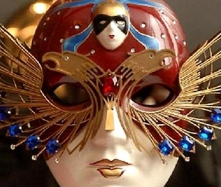 Два воронежских спектакля номинированы на премию «Золотая Маска»