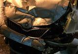 На улице Южно-Моравской столкнулись «Шкода» и «Фольксваген», есть пострадавшие