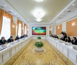 Венгрия намерена развивать сотрудничество с Воронежской областью