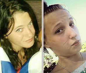 Две воронежские 14-летние школьницы пропали, уехав с неизвестной женщиной