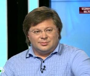 По НТВ показали бизнесмена, отсудившего 100 млн наследства через воронежский суд
