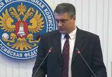 ЦИК назвал имя нового главы Избирательной комиссии Воронежской области