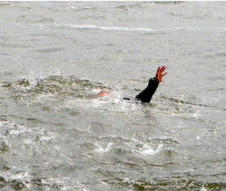 Воронежцев просят опознать мужчину, найденного мертвым в водохранилище