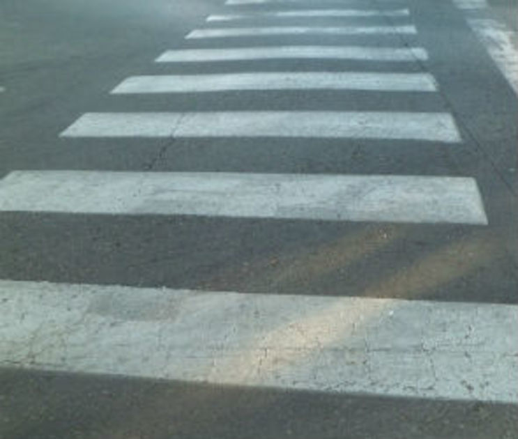 Под колеса ВАЗа в Воронеже попал 8-летний ребенок