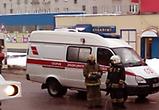 В Воронеже выясняют причины ДТП с Daewoo, врезавшейся в остановку: ранен человек