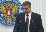 Назначен новый глава избирательной комиссии Воронежской области