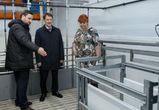 Алексей Гордеев: «В Бутурлиновском районе в разы вырастет производство мяса»