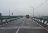 На мосту через Дон на трассе Курск-Воронеж на 4 дня введут реверсивное движение