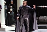 Солист московской «Новой оперы» станет новым воронежским  «Трубадуром»
