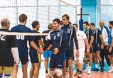 Жаркие противостояния в «Лиге Чемпионов Бизнеса» по волейболу