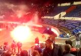 В Воронеже чиновники должны побороть футбольных фанатов-хулиганов