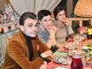 «Жизнь после свадьбы с акцентом» в Bahor 150210