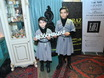 «Жизнь после свадьбы с акцентом» в Bahor 150224