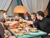 «Жизнь после свадьбы с акцентом» в Bahor 150230