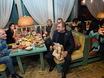 «Жизнь после свадьбы с акцентом» в Bahor 150288