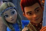 Воронежские аниматоры из Wizart представили трейлер «Снежной королевы 3»