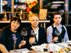 Праздник молодого вина в стейк-хаусе PANORAMA 150392