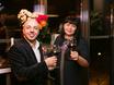 Праздник молодого вина в стейк-хаусе PANORAMA 150414