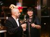 Праздник молодого вина в стейк-хаусе PANORAMA 150416