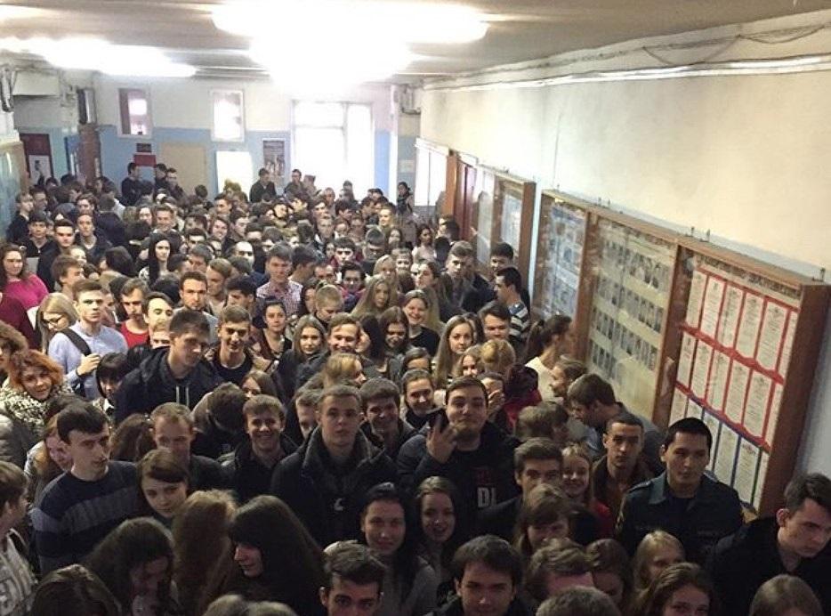 Скандал в опорном вузе Воронежа: студенты не получили стипендию за ноябрь