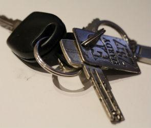 В Воронеже у водителя отняли машину за то, что он «подрезал» другой автомобиль
