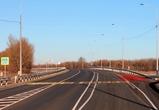 Дорожники завершили капитальный ремонт участка трассы Р-193 «Воронеж-Тамбов»