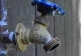 Коммунальщики продолжат ночью устранять аварию, оставившую без воды 150 домов