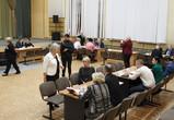 В Управе Коминтерновского района прошел традиционный прием граждан