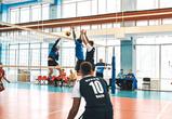 Финишная прямая «Лиги Чемпионов Бизнеса» по волейболу