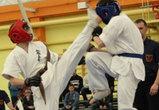 Лучшие каратисты ЦФО в Воронеже определят сильнейшего