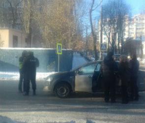 Мужчина в форме сотрудника полиции, устроивший ДТП, оказался не полицейским