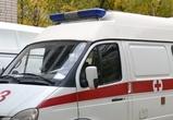 На улице Домостроителей парень на иномарке сбил 5-летнюю девочку