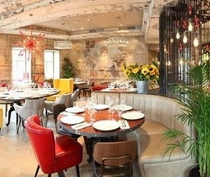 Названный в честь Воронежа ресторан вошел в список лучших в мире