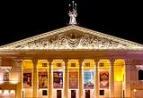 Стеклянная крыша и подземелье: немецкий проект реконструкции воронежской оперы